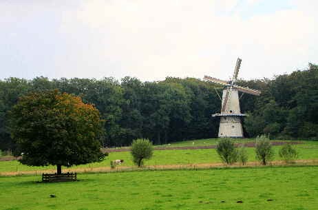 Holland Windm�hle Niederlande